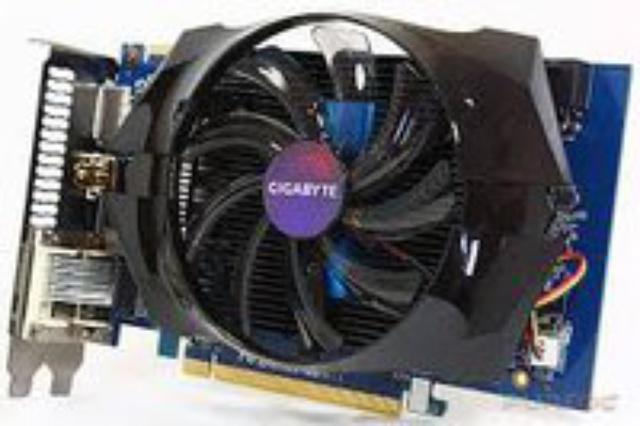 Karta Graficzna Gigabyte Radeon HD7790