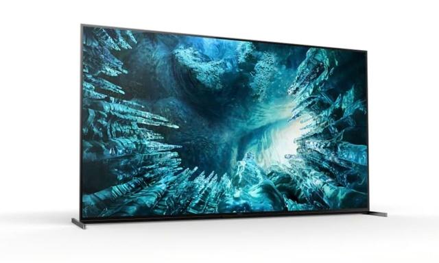 Nowe telewizory Sony na 2020 rok - Wsparcie dla Netflixa i brak ramek