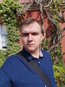 Selfie z Huawei P30 Pro z HDRem