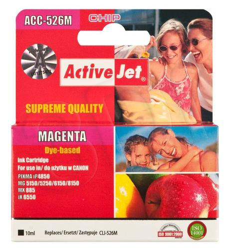 ActiveJet ACC-526M