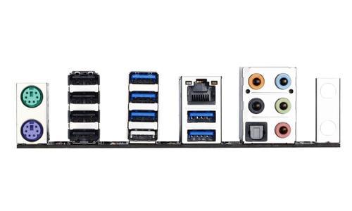 Gigabyte GA-X99-UD4P S2011-3 X99 8DDR4 RAID EATX