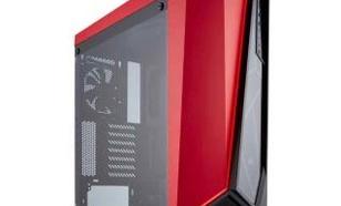 Corsair Carbide Series SPEC-OMEGA (czarno-czerwony) - RATY 0%
