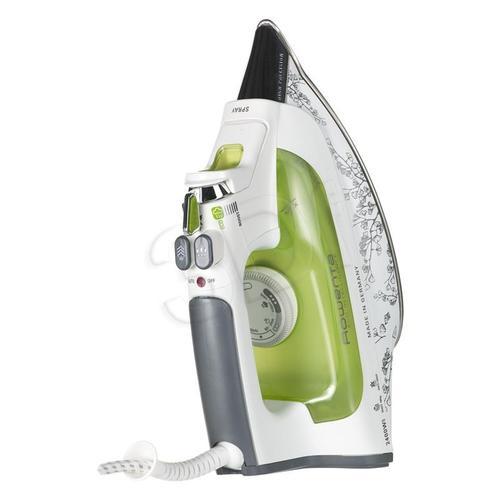 Rowenta DW6020 (2400W/ Biało-zielony)