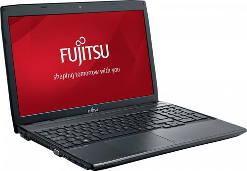 Fujitsu Life FHD A555 W8/7P i5-5200U/4GB/500GB/DVDSM VFY:A55