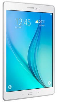 pomysł na prezent dla Babci - Samsung Galaxy Tab A 10.1 T580