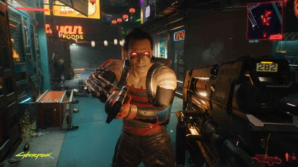 Cyberpunk 2077 - To musi być hit!