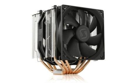 SilentiumPC Grandis 2 XE1436 - Oficjalna Prezentacja Coolera