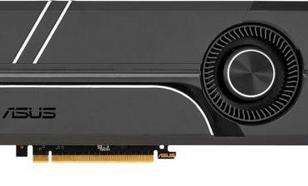 Asus TURBO NVIDIA GeForce GTX 1060 6144MB GDDR5 192b PCI-E x16 v. 3.0 (1506MHz/8008MHz)