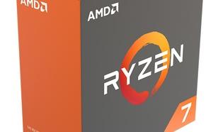 AMD Ryzen 7 1700X, 3.4GHz, 16MB, BOX (YD170XBCAEWOF)