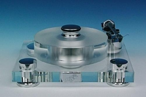 Transrotor Super Seven 40/80 Reference TMD