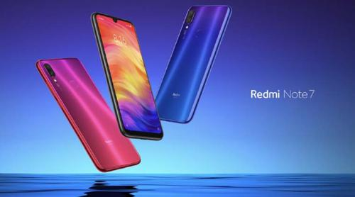 Redmi Note 7 4/128 GB