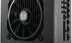LC-POWER ZASILACZ 1000W LC1000 V2.4 PLATINUM SERIES