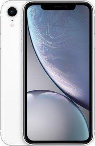 Apple iPhone XR 64GB biały