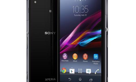 Sony Xperia Z1 prezentacja spartfona z najwyższej półki