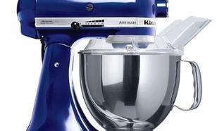 KitchenAid Artisan KSM150PSEBW Blue