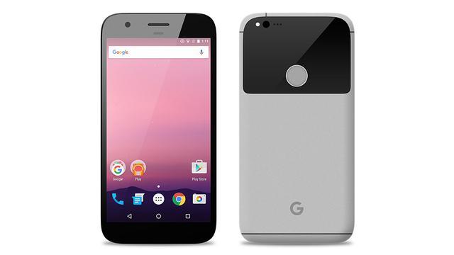 google pixel #4