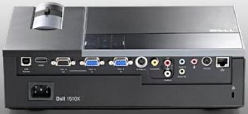 Dell Projektor 1510X