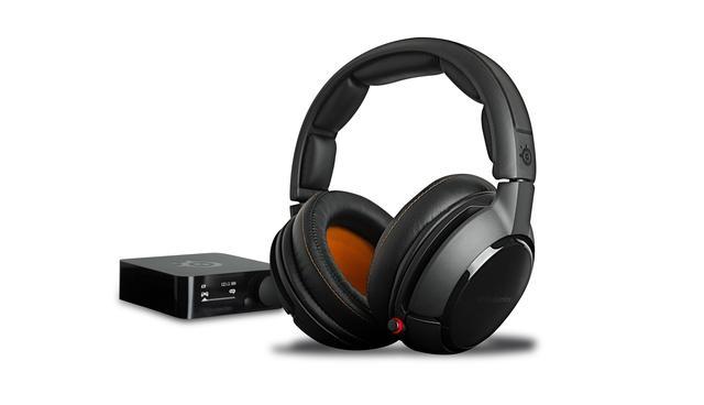 H Wireless nowe słuchawki bezprzewodowe od Steelseriesa