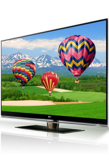 LG INFINIA – nowoczesne telewizory bez kabli