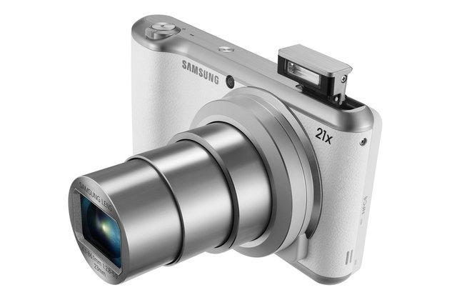 Samsung GALAXY Camera 2 wkracza na nasz rynek!