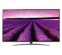 Aktualna promocja na telewizor LG 49SM8200