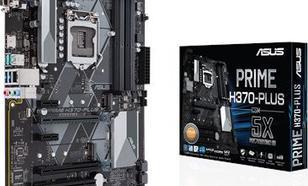 Asus PRIME H370-PLUS/CSM