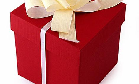Propozycje prezentów świątecznych