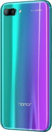 HONOR HONOR 10 64GB Zielony (51092SAM)