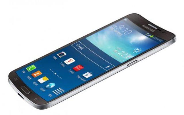 Samsung Galaxy Round fot4
