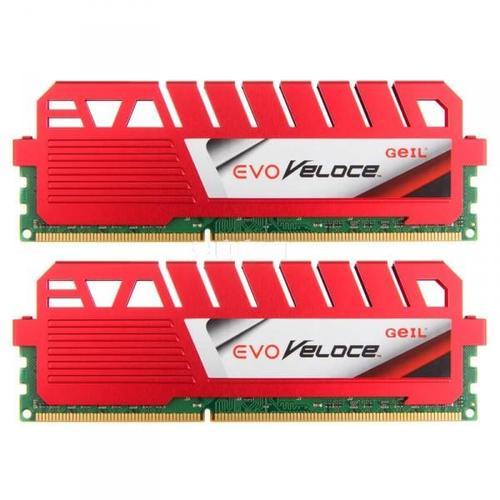 Geil DDR3 EVO Veloce 16GB/24 00 (2*8GB) CL11-13-13-30