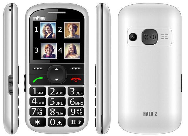 myPhone HALO 2 2