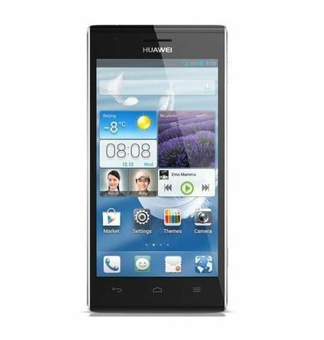 Huawei Ascend P2 fot4