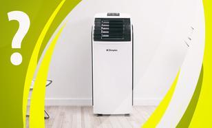 Jak wybrać klimatyzator przenośny?