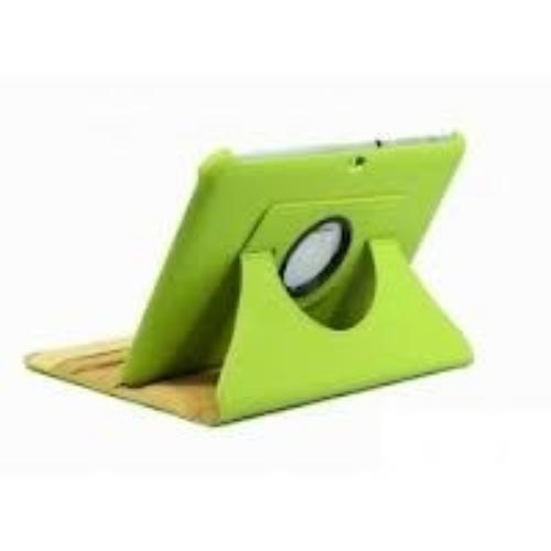 WEL.COM Etui obrotowe 360 stopni P3100 zielone