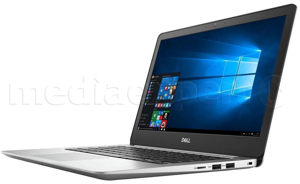 Dell Inspiron 5370 Win10Hom i5-8250U/256GB/4GB/AMD Radeon