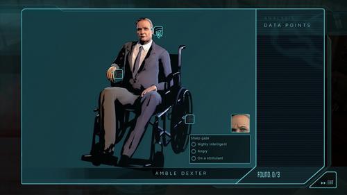 Techland Moebius: Empire Rising PC