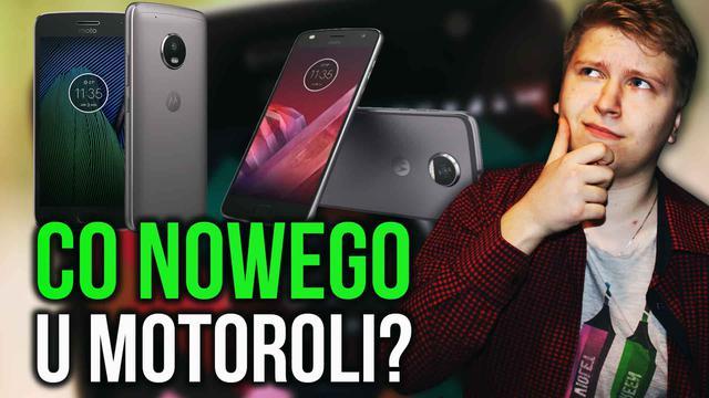 Czy Motorola Odżyła? Relacja z Warszawskiego Pokazu Nowości