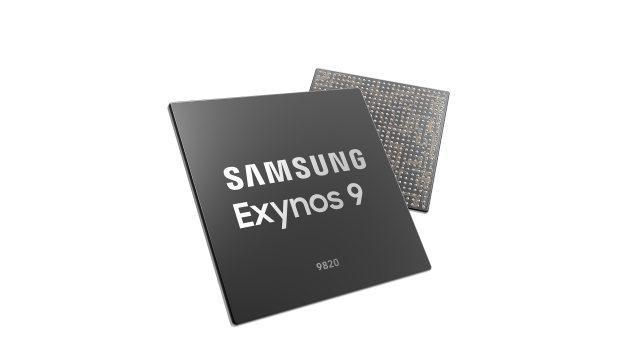 Exynos 9820 stworzony w 7-nanometrowym procesie technologicznym