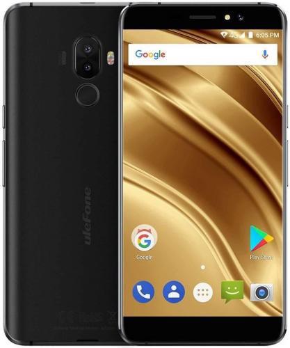 UleFone S8 Pro 16GB Czarny