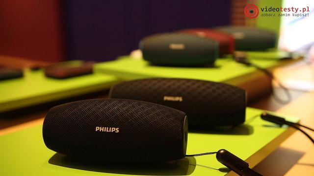 Głośniki Philips EverPlay