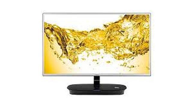 AOC i2473Pwm - monitor z technologią Miracast