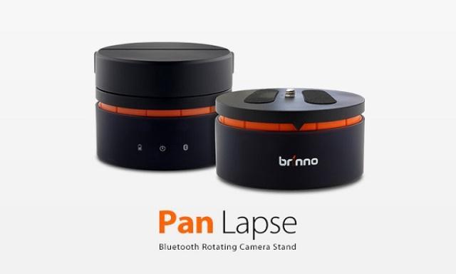 Brinno ART200  - Obrotowa Głowica Sterowana Smartfonem