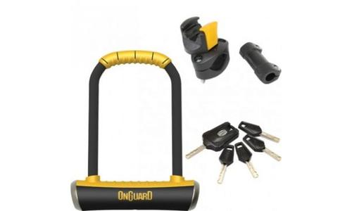 Onguard U-Lock Pitbull STD