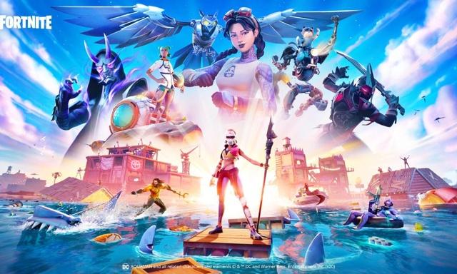 Sony inwestuje w Epic Games 250 milionów dolarów!