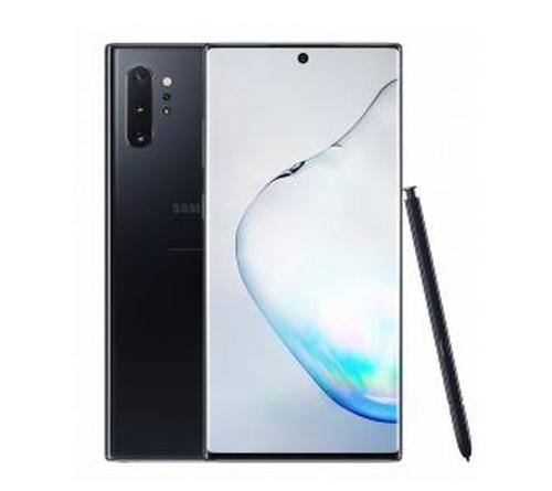 Samsung Galaxy Note10+ SM-N975F (aura black)
