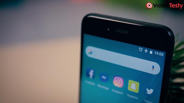 Xiaomi Mi A1 Wydajność