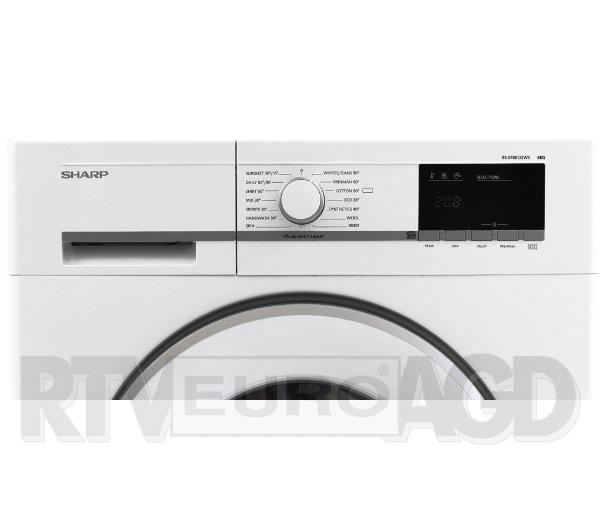 Sharp ES-GFB6122W3-PL