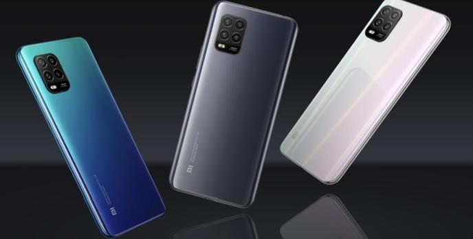 Najtańszy smartfon z 5G stworzyło oczywiście Xiaomi! Poznajcie Mi 10 Lite 5G