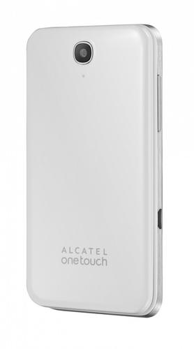 Alcatel 20.12 White