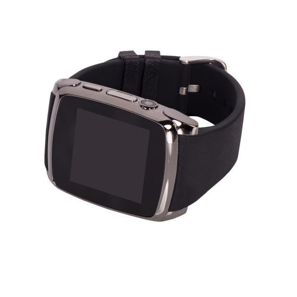 Hykker Chrono 2 smartwatch za 159zł - Wady i Zalety